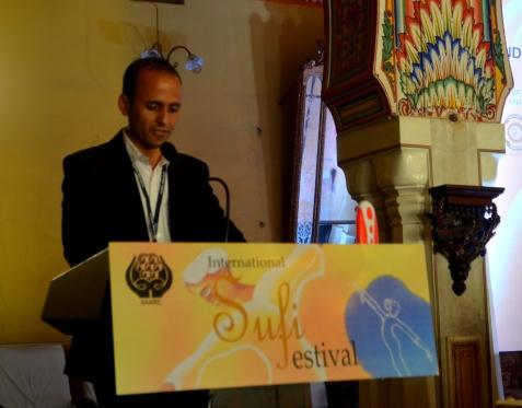 International Sufi Festival, Jaipur, India
