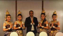 Asian Literature Festival, Thailand