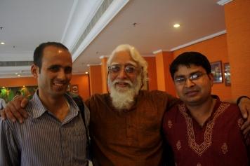 SAARC Literature Festival, Lucknow