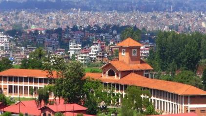 tribhuvan-university